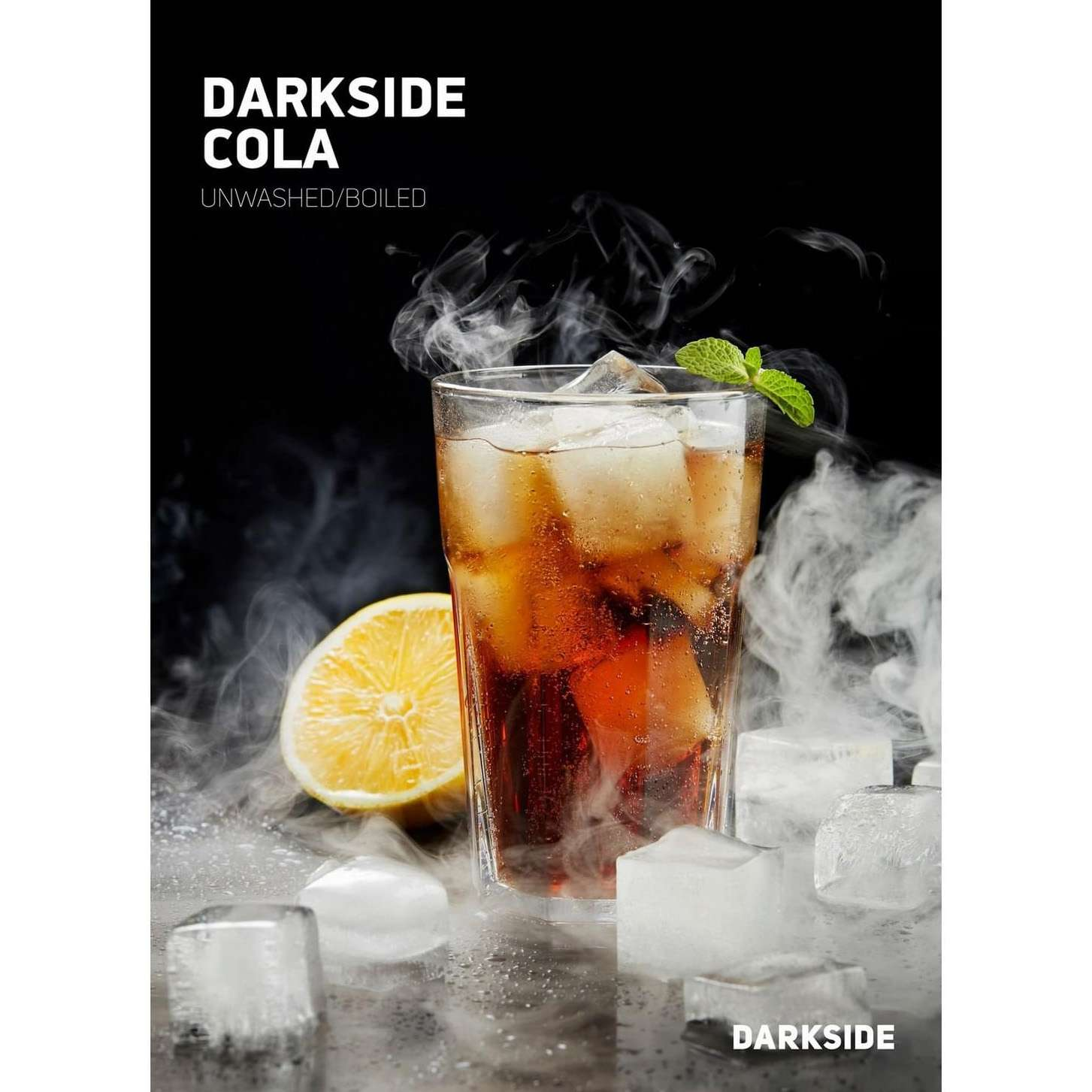 Табак Dark Side Rare - Dark Side Cola (Кола) 100 г