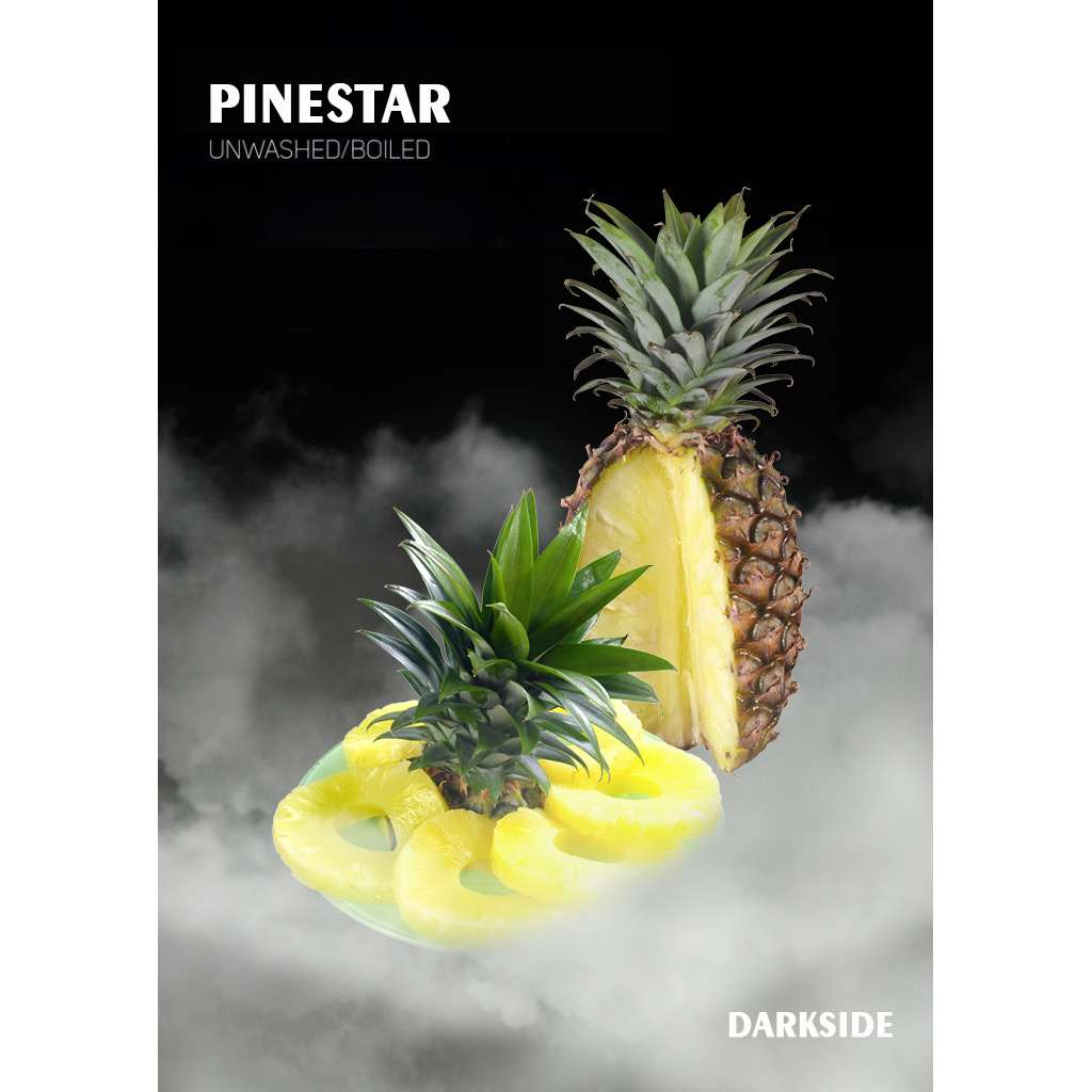 Табак Dark Side Medium - Pinestar (Ананас) 100 г