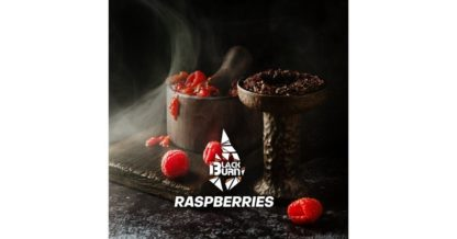 Табак Black Burn - Sweet Raspberry(Малина) 100 г