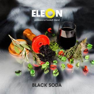 Табак Eleon - Black Soda  50гр