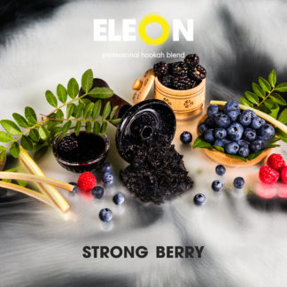 Табак Eleon - Strong Berry  50гр