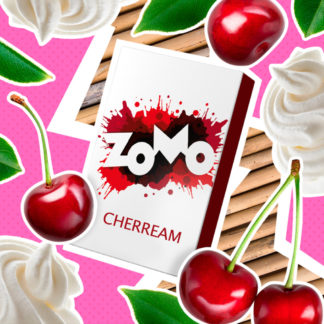 Табак Zomo CHERREAM (50g)