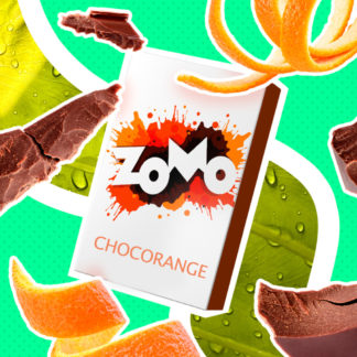 Табак Zomo CHOCORANGE (50g)
