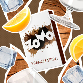 Табак Zomo FRENCH SPIRIT (50g)