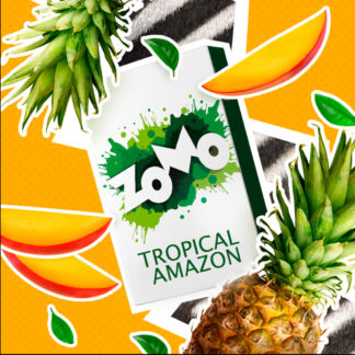 Табак Zomo TROPICAL AMAZON (50g)