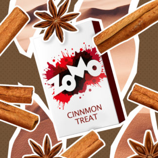 Табак Zomo CINNMON TREAT (50g)