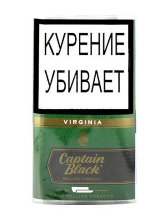 Сигаретный табак Captain Black Virginia (30g)