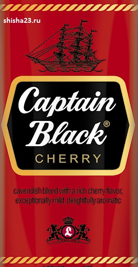 Табак Captain Black Cherry (30g)